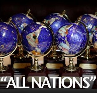 2014 Winter Workshop: A House of Prayer For All Nations